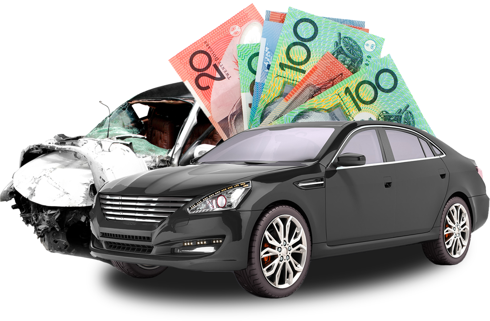 cash and cars